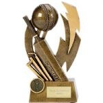 Cricket Trophy A1388